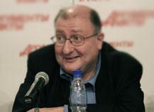 Виктор Милитарев