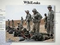 Сайту «Wikileaks.org» попали в распоряжение секретные документы