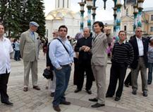 Русь-Фронт - информационный православный вестник