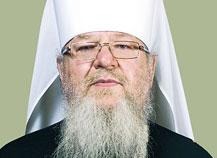 митрополит Сергий Воронежский