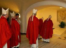 еретики-католики