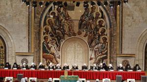Архиерейский собор 2011 года