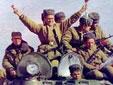 русские воины в Афгане