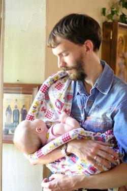 православный отец