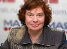 Ольга Алексеевна Яковлева