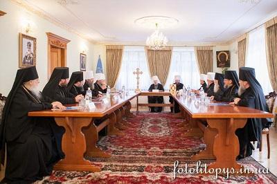 Синод УПЦ завершился благоприятно не только для сторонников автокефалии