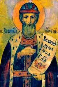 Сербский король-патриот