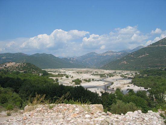 Пророчества Космы Этолийского об экологических проблемах