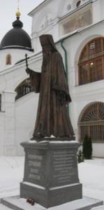 Наставление святителя Серафима Дмитровского