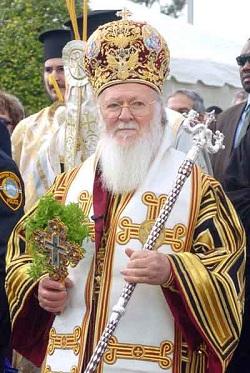 Патриарх Варфоломей намерен назначить проведение Всеправославного собора на 2015 год