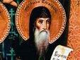 Основавший монастырь по обету