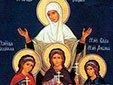 Вершина христианских добродетелей - мученический подвиг за Христа
