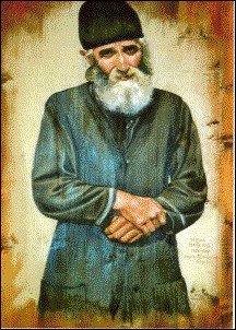 Из жития старца Паисия Святогорца