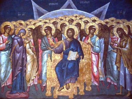 О Втором Христовом пришествии