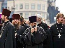 Согласия с решениями т.н. Всеправославного собора потребуют от каждого священника