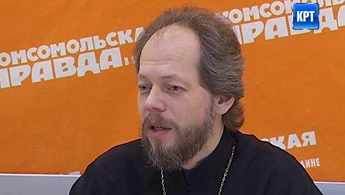 «У нас нет борьбы против канонической Церкви, как пишут многие российские СМИ» Глава синодального отдела УПЦ МП Георгий Коваленко
