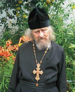 Вечная память Оптинскому старцу игумену Симеону (Ларину)