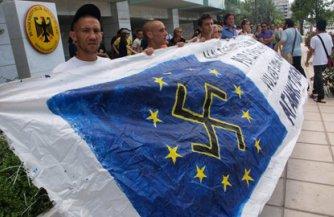 Греки пригрозили подать в суд на институты Евросоюза