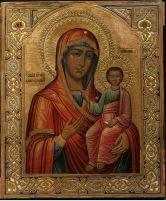 «Радуйся, Благодатная Мати Неневестная!»