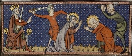 мученики Хрисанф и Дария