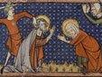 мученики Дария И Хрисанф
