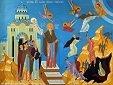 Воспоминание памяти святого Иоанна Лествичника