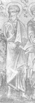 Святые апостолы от 70: Сосфен, Аполлос, Кифа, Тихик, Епафродит, Кесарь, Онисифор