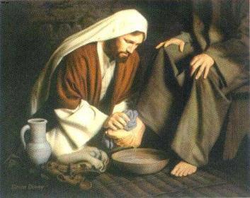 Игнатий Брянчанинов, смирение