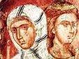 Синаксарь в святой Великий Вторник