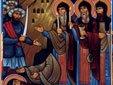 Преподобномученики Давидо-Гареджийские
