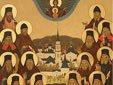 Оптинские старцы. Уроки самоукорения