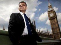 Мусульманин-мэр Лондона давал присягу в костеле