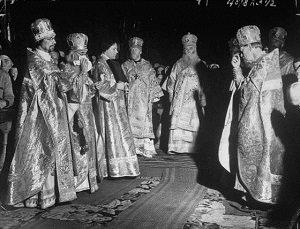 Русская Православная Церковь в Великую Отечественную войну