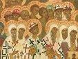 Слово в неделю всех святых в земле Российской просиявших