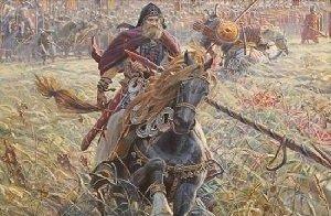 Освобождение от татаро-монгольского ига