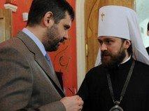 В РПЦ намерены продолжить подготовку к «Всеправославному собору»