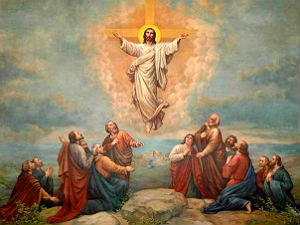 Евангелие для детей. Вознесение Господне