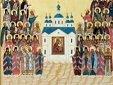 Собор Тамбовских святых утвержден по благословению святейшего патриарха Пимена в 1988 г. С тех пор были внесены изменения, потому что целый ряд новомучеников и новопрославленных святых – тамбовских уроженцев – был канонизирован для общероссийского почитания после 1988 года
