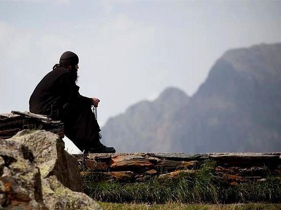 Повесть и об Исихии, иноке горы Хорива