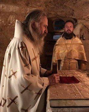 «Взаимообогощающее сотрудничество» с коптами владыки Феогноста