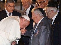 Римский папа-иезуит призвал воплотить планы глобалистов