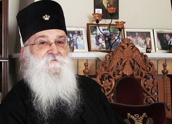 митрополит Греческий