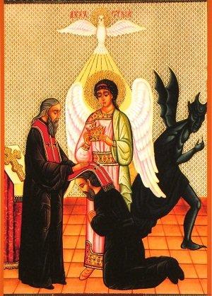 О покаянии, о времени покаяния, о свойствах и о плодах его