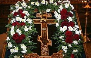 Крест – к небесам путеводитель безпреткновенный