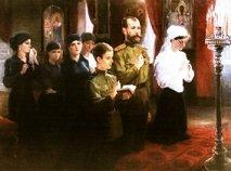 О причинах ритуального убийства Царя и об интересе госадминистрации США к теме Царских останков