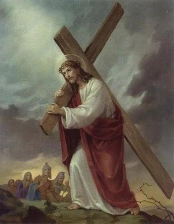 Несеине Креста