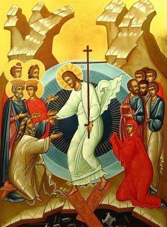 О силе Воскресения Христова и его плодах