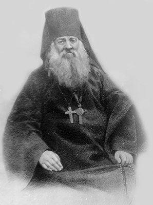 Схиигумен Антоний (Путилов), Старец Оптинский