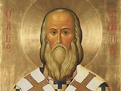святитель Игнатий (Брянчанинов) епископ Кавказский и Черноморский