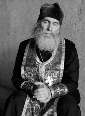 Жизнеописание архимандрита Алипия (Воронова)